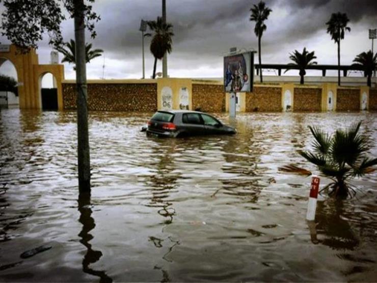 """لقائدى السيارات.. 4 خطوات مهمة عليك إجراؤها حال تلف سيارتك من """"الأمطار"""""""