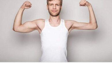 تاكل العضلات