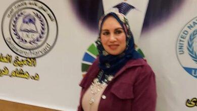 شكر و أمتنان للجمعية العربيه الأوروبية للتنمية المستدامة وحقوق الإنسان.