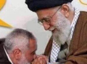 هل حماس سعيده بهدم غزه؟ ضربني وبكي وسبقني أشتكي