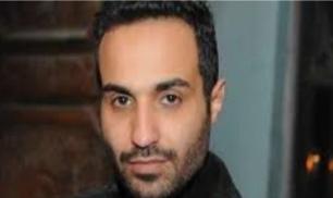 هاكرز يستولي على صفحة الفنان أحمد فهمي